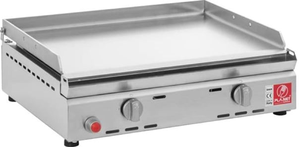 PLANCHA INOX PLANET GL55XL