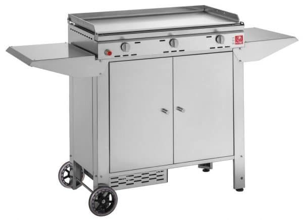 CHARIOT CHEF 80