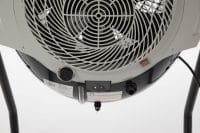 OutTrade Série Cooled – OTBL702A Ventilateur Brumisateur