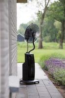 OutTrade Série Cooled – OTCFA17B Ventilateur Brumisateur d'intérieur ou extérieur