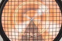CHAUFFAGE INFRAROUGE MOBILE – G SUN INDUSTRIEL NOIR